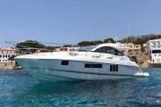 Fairline Targa 38 Open Power Boat For Sale