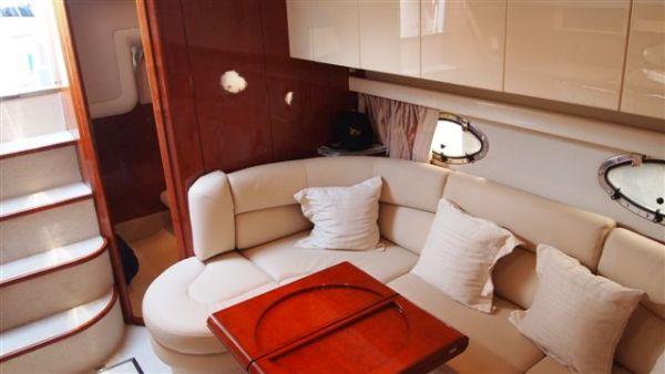 Fairline Targa 39 Power Boat For Sale - €125000