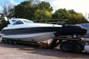 Fairline Targa 44 Gran Turismo Power Boat For Sale