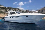 Fairline Targa 44 GT Power Boat For Sale