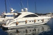 Fairline Targa 47 GT Power Boat For Sale