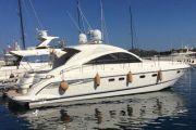 Fairline Targa 47 GT Power Boat For Sale