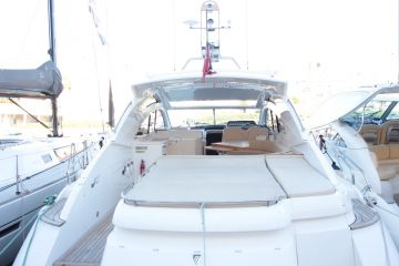sell Fairline  Targa 47GT Hardtop For Sale
