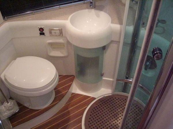 Fairline Targa 52 Power Boat For Sale ...