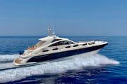 Fairline Targa 52 GT Power Boat For Sale