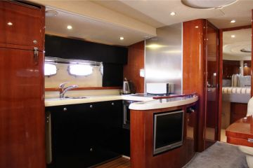 buy Fairline Targa 52 GT For Sale