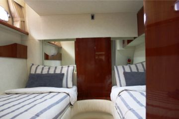 buying Fairline Targa 52 GT For Sale