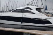 Fairline Targa 64 Gran Turismo Power Boat For Sale