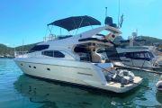 Ferretti 480 Power Boat For Sale