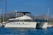 Fountaine Pajot Cumberland 44 Power Boat For Sale