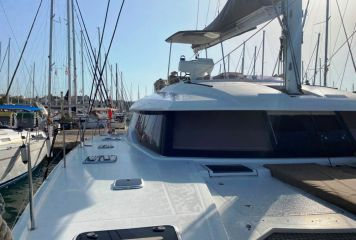 sell Fountaine Pajot Ipanema 58 For Sale