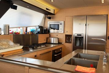 buying Fountaine Pajot Ipanema 58 For Sale