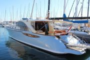 Franchini Emozione 55 Power Boat For Sale