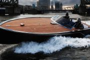 Frauscher 717 GT Power Boat For Sale