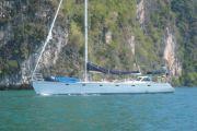 Ganley 60 Sail Boat For Sale