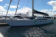 German Yachts Castro 69' Cutter Sail Boat For Sale
