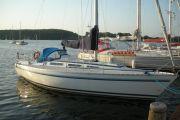 Granada Yachts 340 Regina Sail Boat For Sale