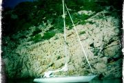 Granada 38 Sail Boat For Sale