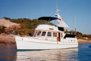 Grand Banks 36 Classic Power Boat For Sale