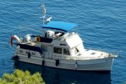 Grand Banks 42 Power Boat For Sale