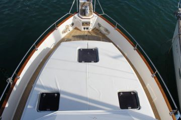 sell Grand Banks 42 For Sale