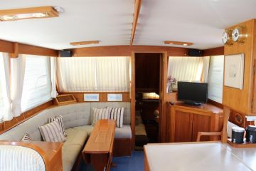buying Grand Banks 42 For Sale