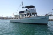 Grand Banks 42 Classic Power Boat For Sale