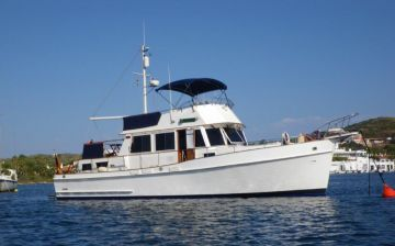 buy Grand Banks 46 Classic *reduced* For Sale