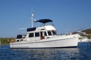 Grand Banks 46 Classic *reduced* Power Boat For Sale