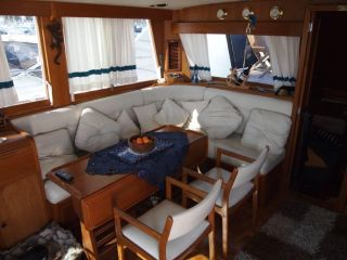 buying Grand Banks 46 Classic *reduced* For Sale
