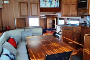 sell Grand Banks Aleutian 59 For Sale