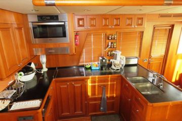 buying Grand Banks Aleutian 59 For Sale