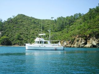 buy Grand Banks 36 Classic For Sale