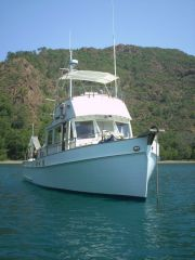 sell Grand Banks 36 Classic For Sale