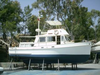 buying Grand Banks 36 Classic For Sale