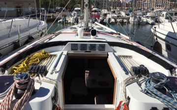 sell Grand Soleil 43 For Sale