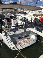buying Grand Soleil 43 For Sale