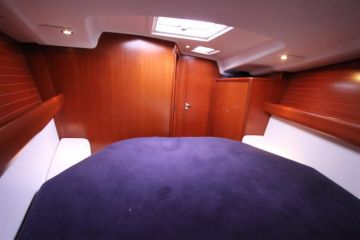 buy Grand Soleil 43 For Sale