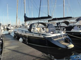 sell Grand Soleil 46.3 For Sale