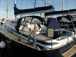 buying Grand Soleil 46.3 For Sale