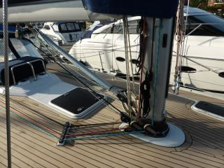 buy Grand Soleil 46.3 For Sale