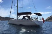 Grand Soleil 50 Sail Boat For Sale