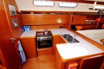buying Grand Soleil 50 For Sale