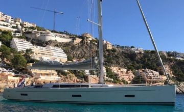 Grand Soleil 54 Sail Boat For Sale