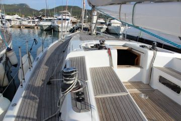 sell Grand Soleil 54 For Sale