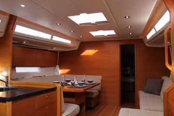 buying Grand Soleil 54 For Sale
