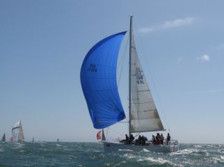 Grand Soleil  37 Sail Boat For Sale