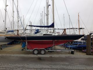Hai 2000 / Requin Sail Boat For Sale