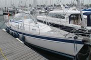 Halberg Rassy 37 Sail Boat For Sale