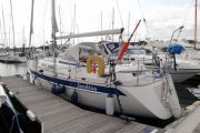 Hallberg Rassy 37 Sail Boat For Sale